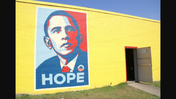 Inspiration Obama
